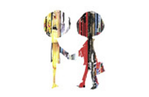 Handshake, Radiohead style