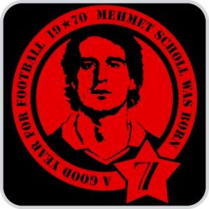 Scholl t-shirt image