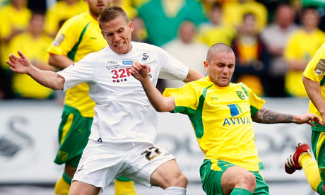 Swansea vs Norwich