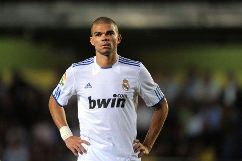Oh, Pepe!